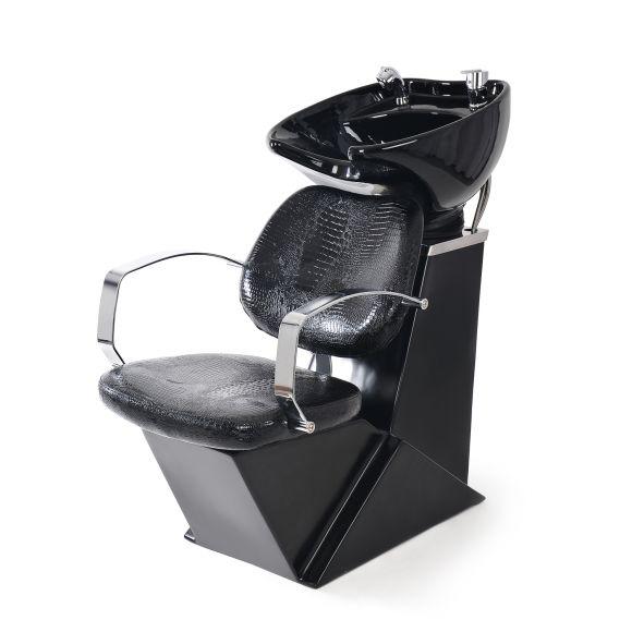 Keramička šamponjera za pranje kose Y-563-1