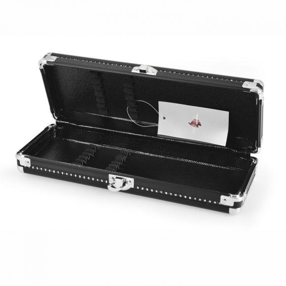 Futrola za četkice GALAXY Crni gliter TC-1245BGB