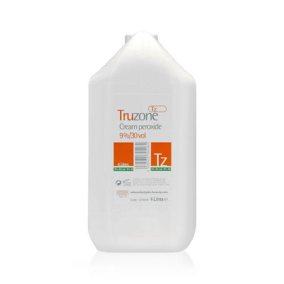 Hidrogen 9% TRUZONE 4000ml