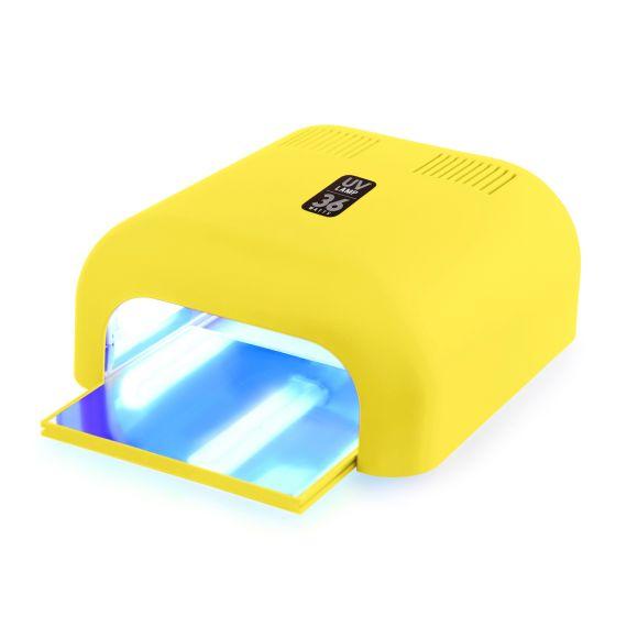 UV lampa za sušenje/polimerizaciju GALAXY UV2000 Žuta 36W