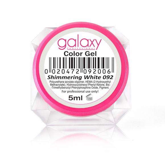 Shimmering White G092