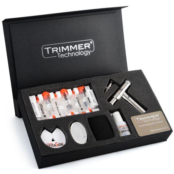 Starter set za nadogradnju kose VIDAHAIR Trimmer Technology 24