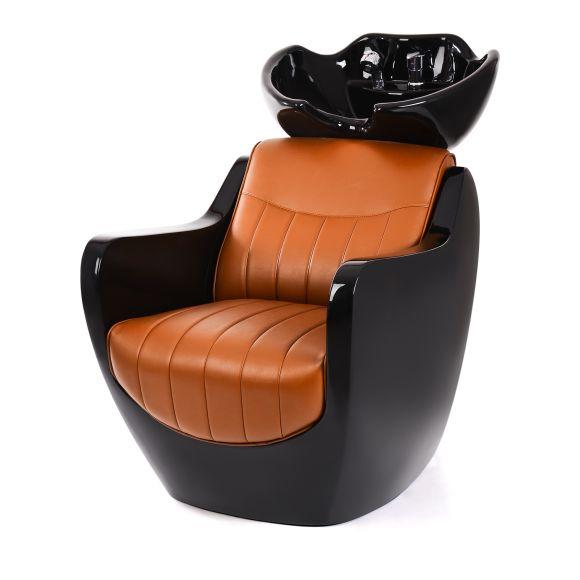 Šamponjera WP011 Braon-Crna