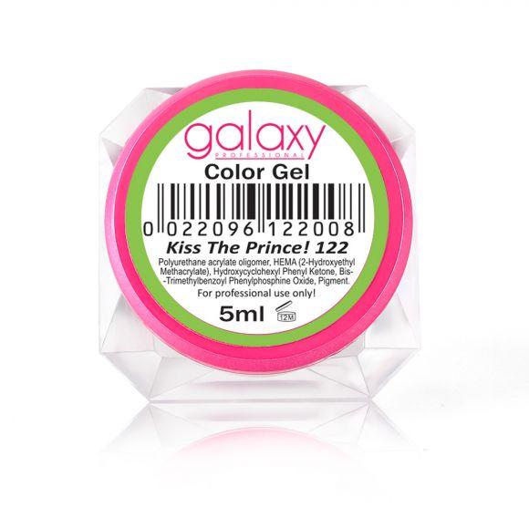 Kiss the Prince G122