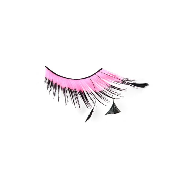 Trepavice NYX Professional Makeup Red Fox EL160
