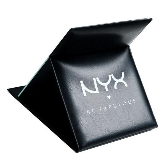 Kozmetičko ogledalo NYX Professional Makeup MIRROR01