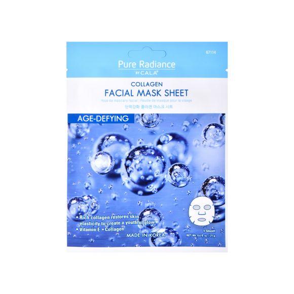 Maska za lice sa kolagenom CALA Collagen Age-Defying 21g