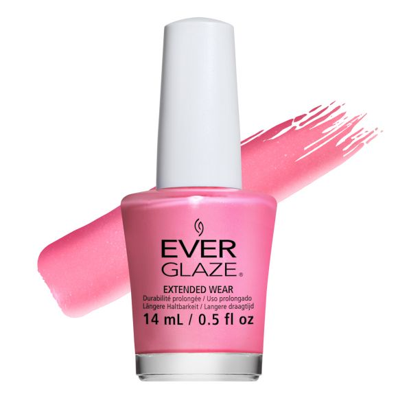 Paint My Piggies Pink