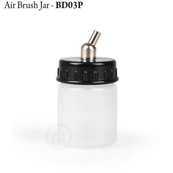 Plastična posuda za boju 22ml BD03P