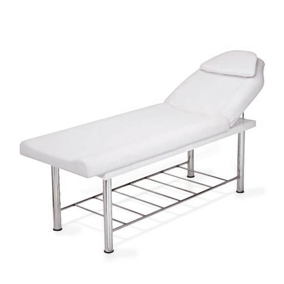 Kozmetički krevet za masažu, depilaciju i tretmane NS607 dvodelni