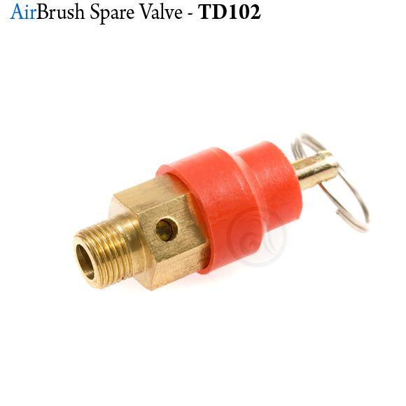 Sigurnosni ventil TD102