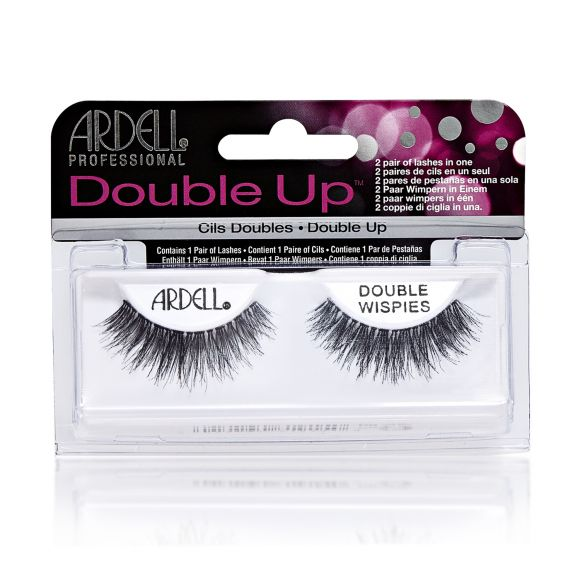Trepavice ARDELL Double Up Double Wispies
