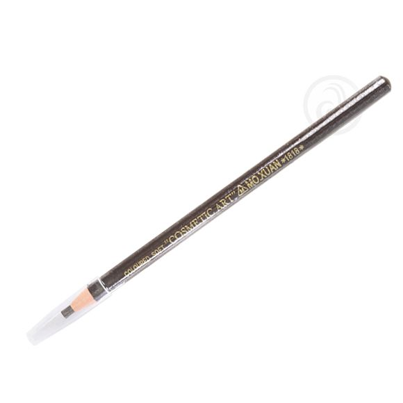 Olovka za iscrtavanje kontura trajne šminke Braon TP201