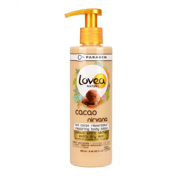 Losion za kožu LOVEA Kakao 250ml