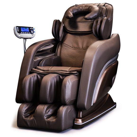 Fotelja za masažu DF670 sa multifunkcionalnim podešavanjem