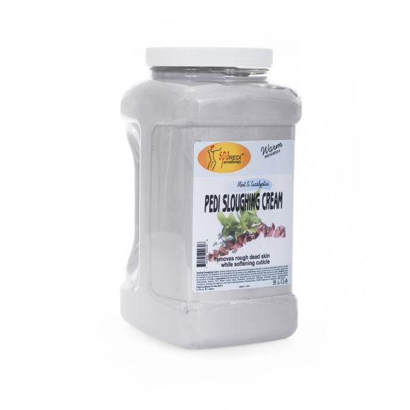 Piling krema za manikir i pedikir SPA REDI Eukaliptus 3785ml