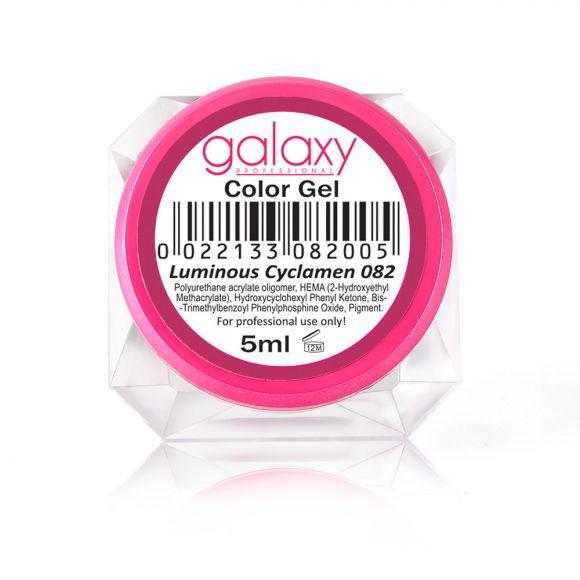 Luminous Cyclamen G082