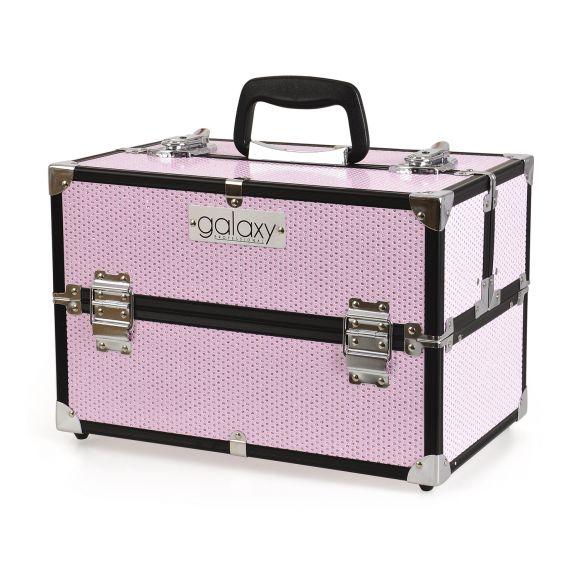 Pink Glitter TC-1309PB