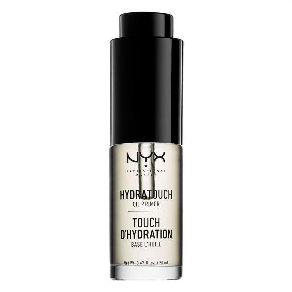 Uljani prajmer za lice NYX Professional Makeup Hydra Touch Oil Primer HTOP01 20ml