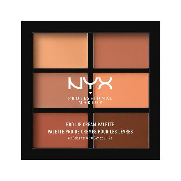 The Nudes PLCP02