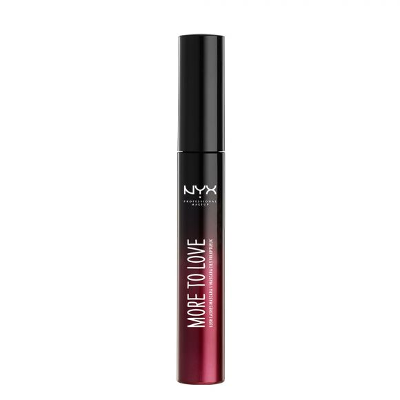 Maskara za oči NYX Professional Makeup Super Luscious More To Love LL07 8ml