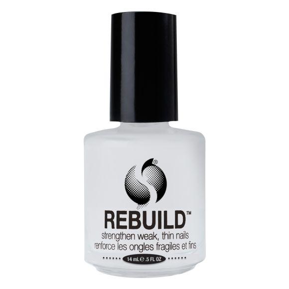 Sredstvo za oporavak i jačanje noktiju SECHE Rebuild 14ml