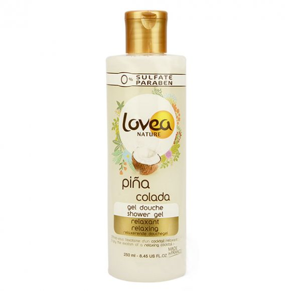 Gel za tuširanje LOVEA Pina Colada 250ml