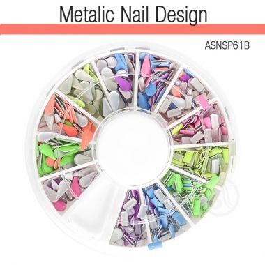 Nitne za Nail Art ASNSP61B