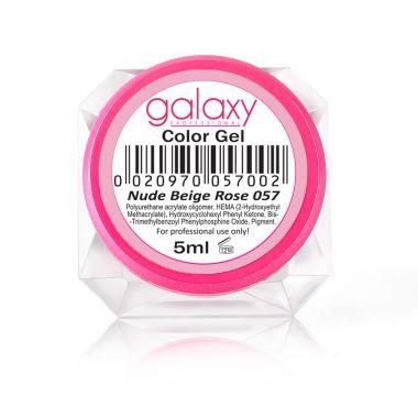 Nude Beige Rose G057