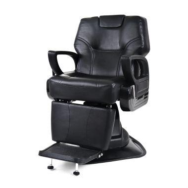 Frizerska berberska stolica sa hidraulikom NV31675 sa podesivim naslonom za noge, leđa i glavu