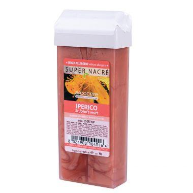 Vosak za depilaciju u patroni ARCO Super Nacre Kantarion 100ml