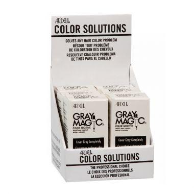 Dodatak farbi za bolje prekrivanje sedih ARDELL Color Solutions Gray Magic 7ml