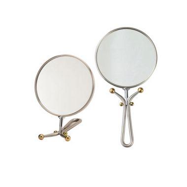 Dvostrano uveličavajuće kozmetičko ogledalo CALA 70553