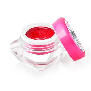 Glitter Red G025