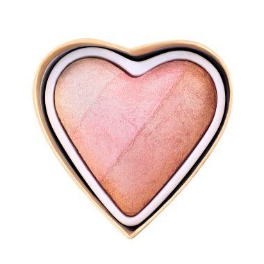 Rumenilo I HEART MAKEUP Blushing Hearts Iced Hearts 10g