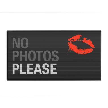 Paleta senki za oči  I HEART MAKEUP No Photos Please 9g