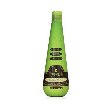 Šampon za volumen kose MACADAMIA Volumizing Shampoo 300ml