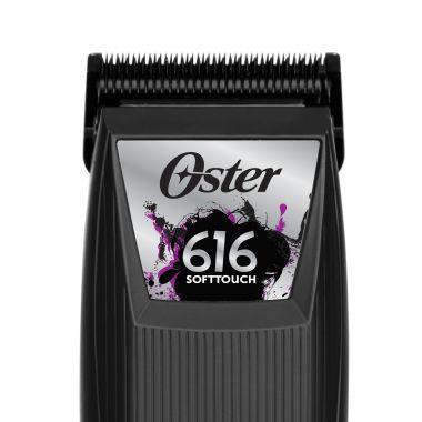 Mašinica za šišanje OSTER 616 Soft Touch sa pivot motorom snage 9W i izmenjivim sečivom