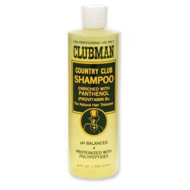 Šampon za kosu sa pantenolom CLUBMAN 473ml