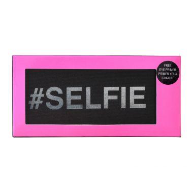 Paleta senki za oči  I HEART MAKEUP Selfie 9g