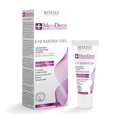 Gel za korekciju bora oko očiju REVUELE MezoDerm 25ml