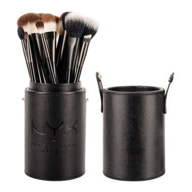 Futrola za četkice NYX Professional Makeup BRUSHCUP
