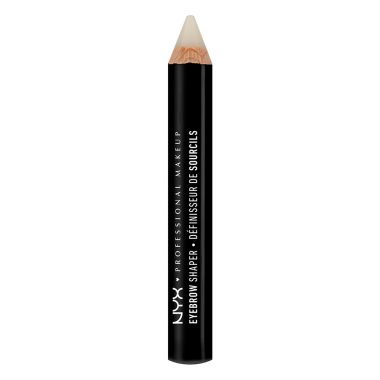 Olovka za oblikovanje obrva NYX Professional Makeup Eyebrow Shaper EBS01 2.55g