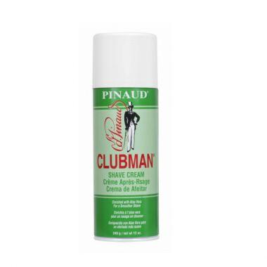 Krema za brijanje CLUBMAN Aloe Vera 340g