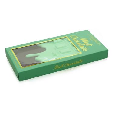 Paleta senki za oči I HEART REVOLUTION Mint Chocolate 22g