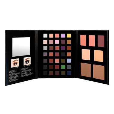 Paleta za šminkanje NYX Professional Makeup Beauty School Dropout Graduate S136