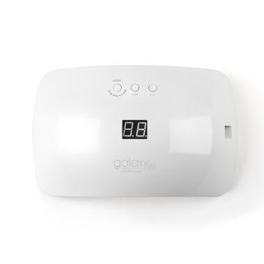 UV i LED lampa za sušenje gela i trajnog laka GALAXY200 Smart 2.0 sistem 48W