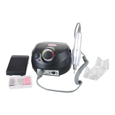 Električna turpija/brusilica za nokte GALAXY TP1010 Crna 10W