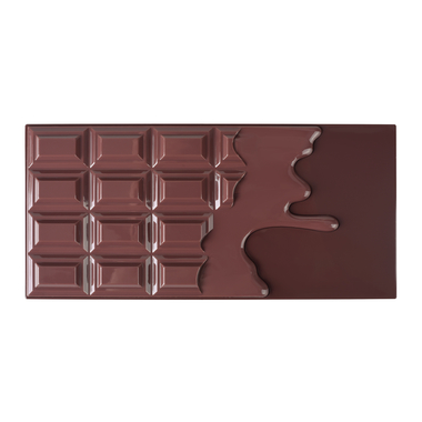 Paleta senki za oči I HEART REVOLUTION I Heart Chocolate 22g
