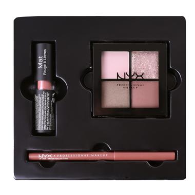 Set za šminkanje NYX Professional Makeup LOOKSET16